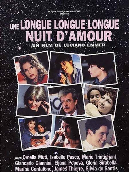 Cine974, Une Longue, longue, longue nuit d'amour