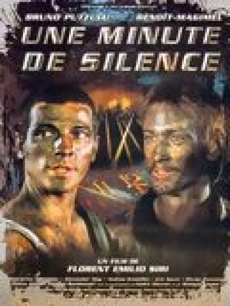 Cine974, Une minute de silence