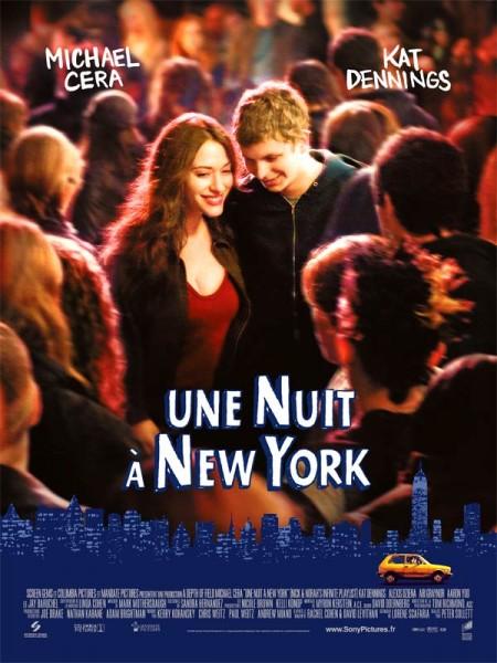Cine974, Une nuit à New York