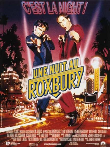 Cine974, Une nuit au Roxbury