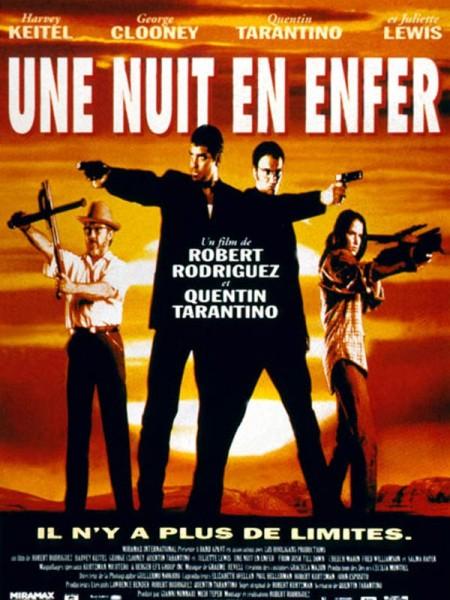 Cine974, Une nuit en enfer