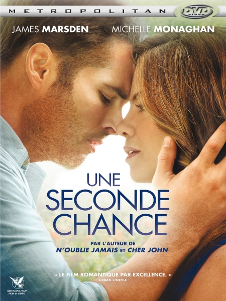 Cine974, Une seconde chance