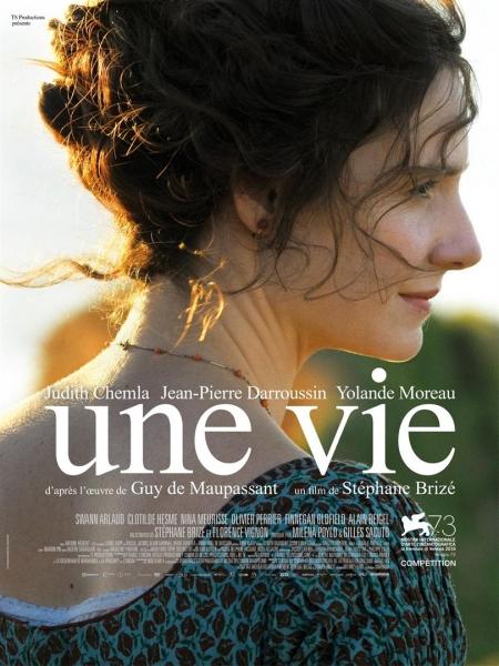 Cine974, Une vie