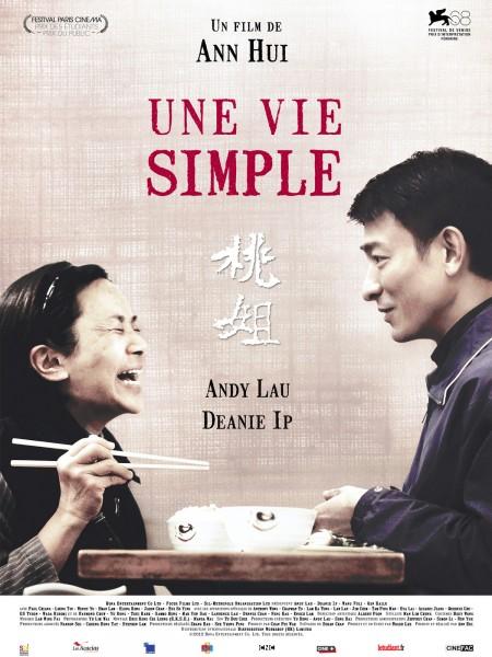 Cine974, Une vie simple