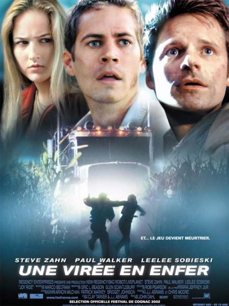 Cine974, Une virée en enfer