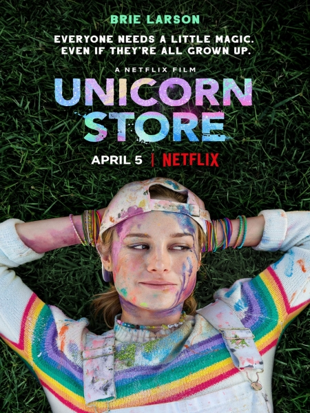 Cine974, Unicorn Store