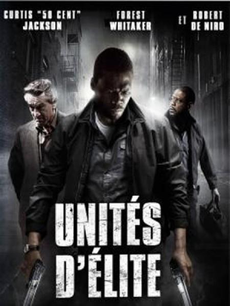 Cine974, Unités d'élite