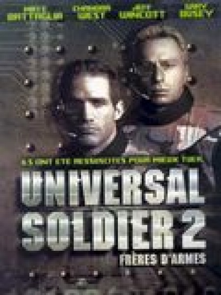 Cine974, Universal Soldier 2 : Frères d'armes