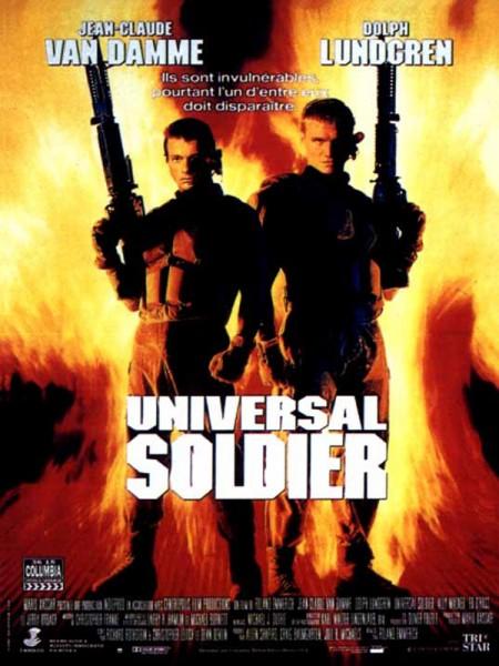 Cine974, Universal Soldier