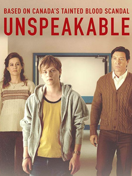 Cine974, Unspeakable
