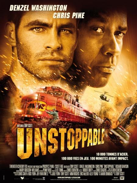 Cine974, Unstoppable