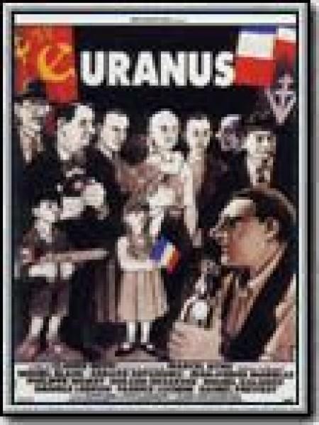 Cine974, Uranus
