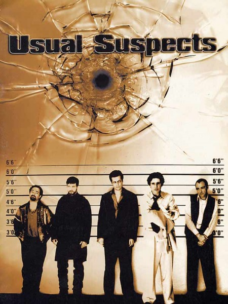 Cine974, Usual Suspects