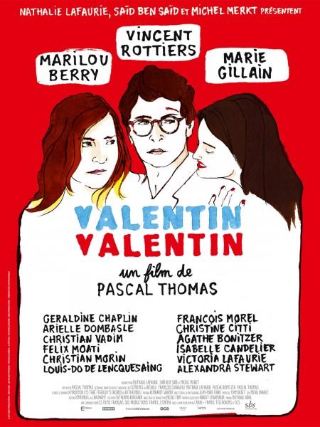 Cine974, Valentin Valentin