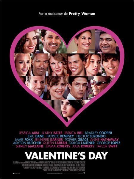 Cine974, Valentine's Day