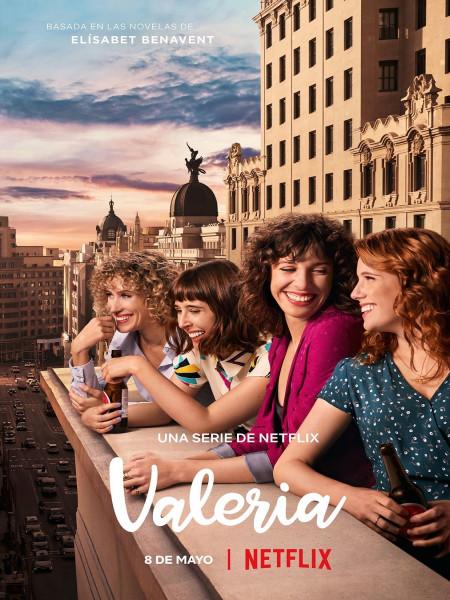 Cine974, Valeria