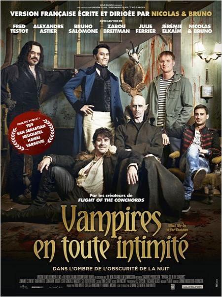 Cine974, Vampires en toute intimité