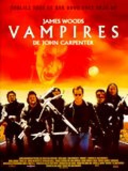 Cine974, Vampires
