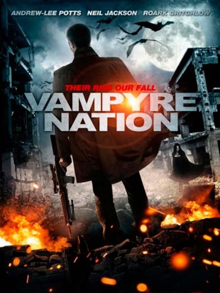 Cine974, Vampyre Nation