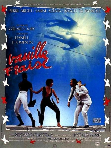 Cine974, Vanille fraise