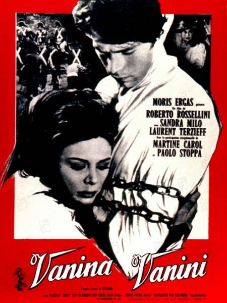 Cine974, Vanina Vanini