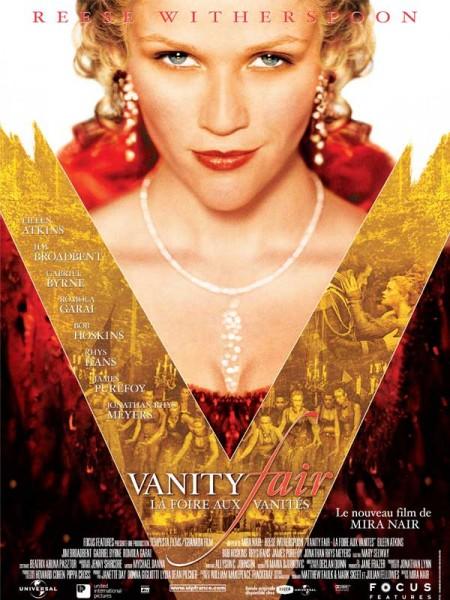 Cine974, Vanity fair, la foire aux vanités