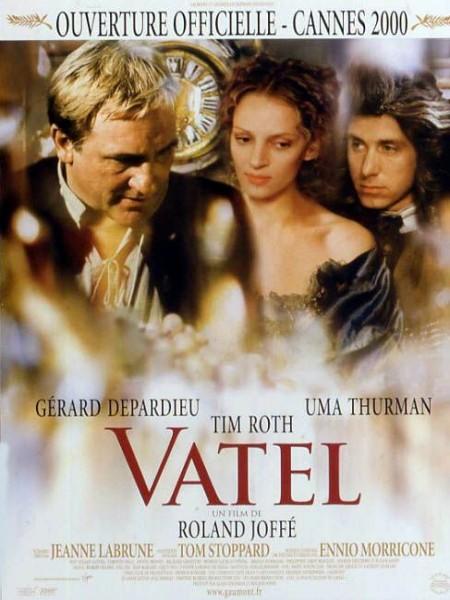 Cine974, Vatel