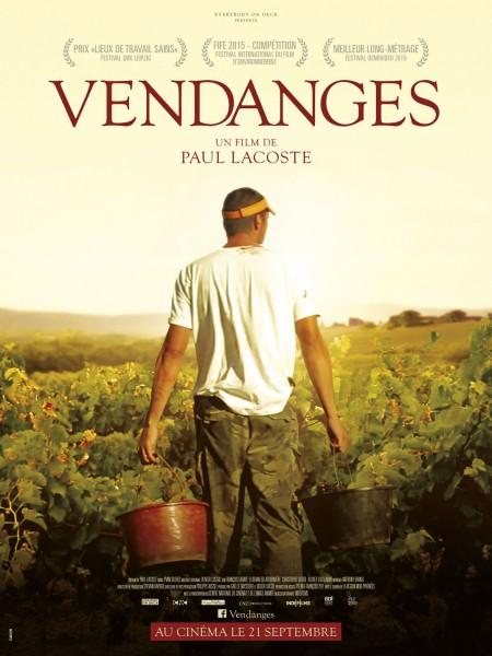 Cine974, Vendanges