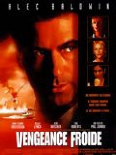 Cine974, Vengeance froide