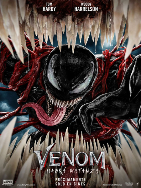 Cine974, Venom: Let There Be Carnage
