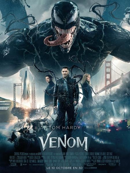 Cine974, Venom