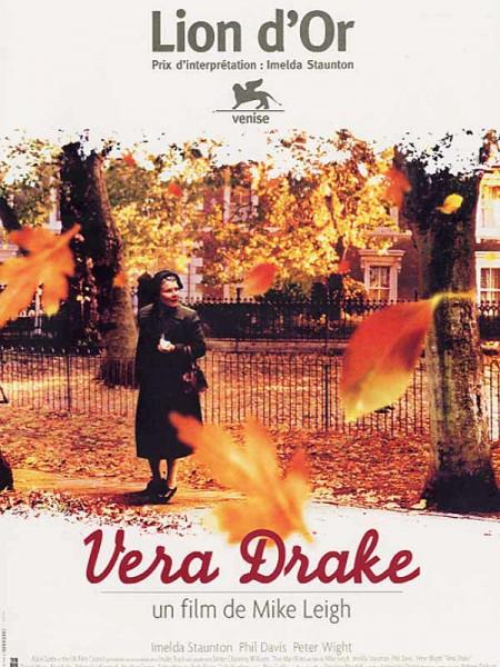 Cine974, Vera Drake