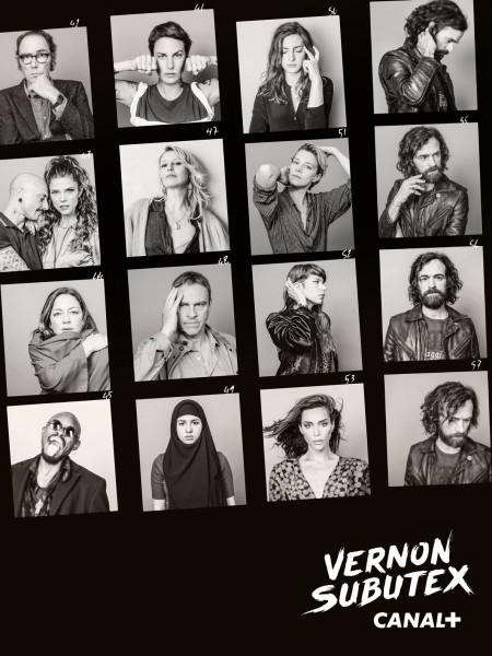 Cine974, Vernon Subutex