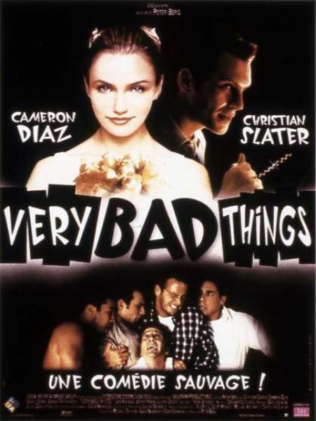 Cine974, Very Bad Things