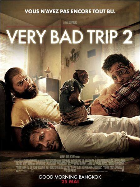 Cine974, Very Bad Trip 2