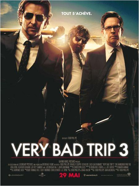 Cine974, Very Bad Trip 3