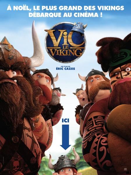 Cine974, Vic le Viking