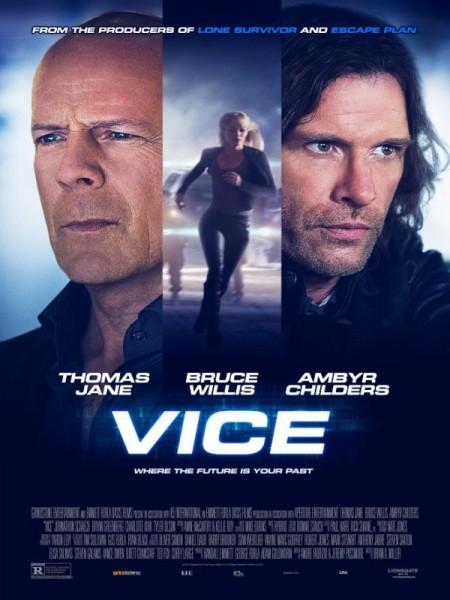 Cine974, Vice