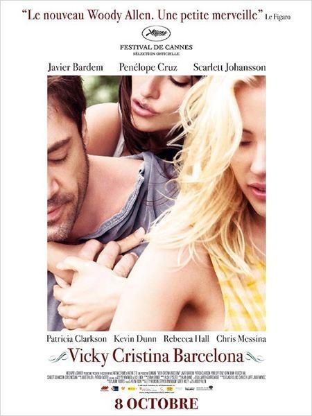 Cine974, Vicky Cristina Barcelona