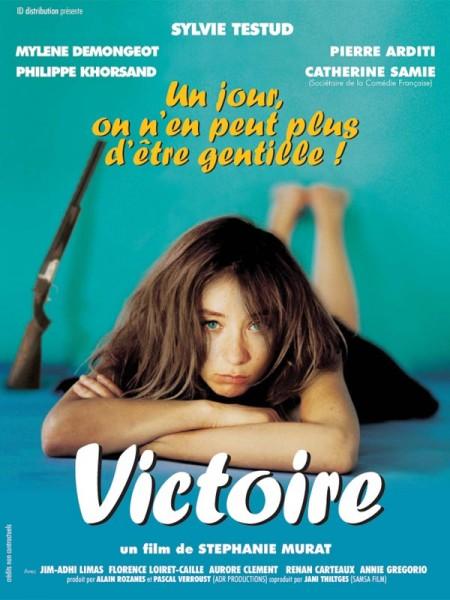 Cine974, Victoire