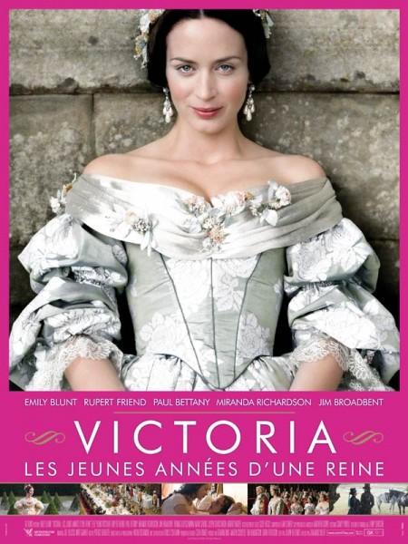 Cine974, Victoria : les jeunes années d'une reine