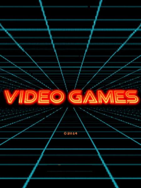 Cine974, Video Games: The Movie