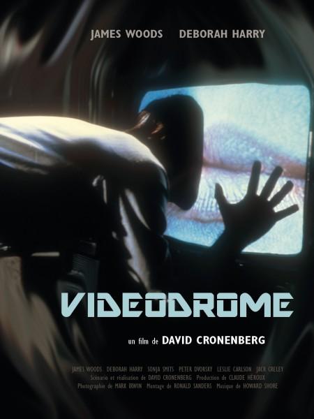 Cine974, Videodrome