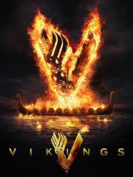 Cine974, Vikings