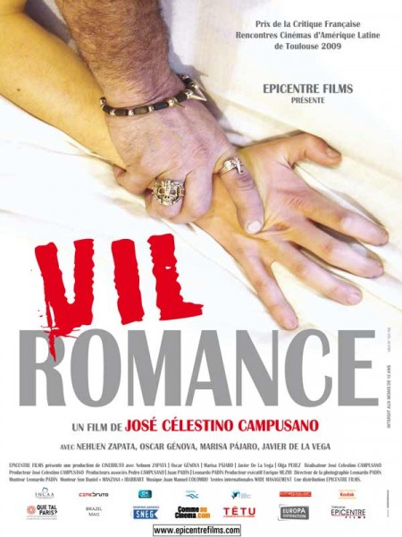 Cine974, Vil Romance