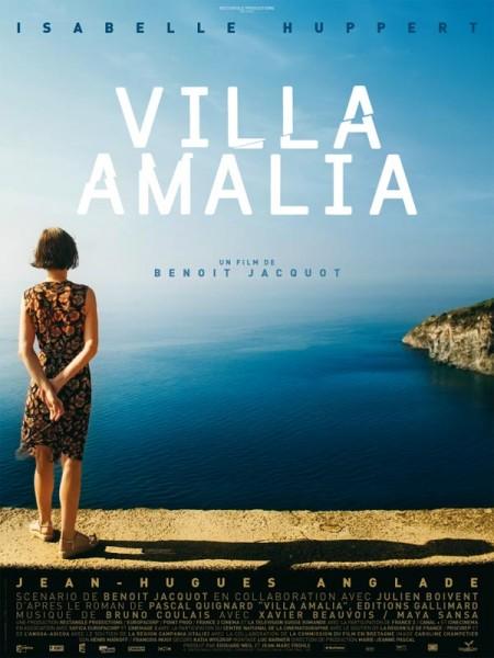 Cine974, Villa Amalia