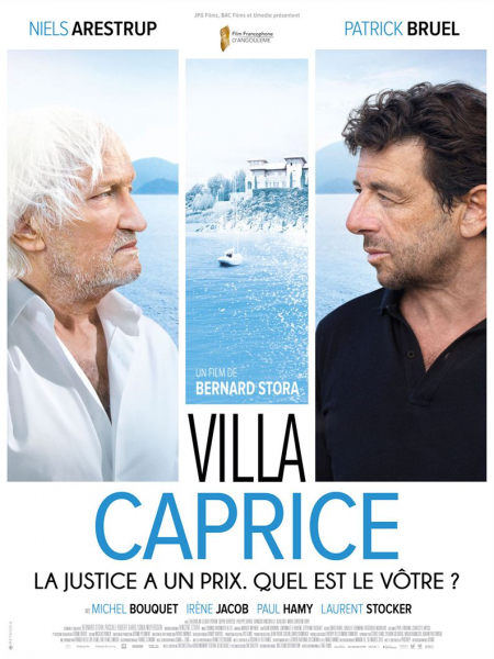 Cine974, Villa Caprice