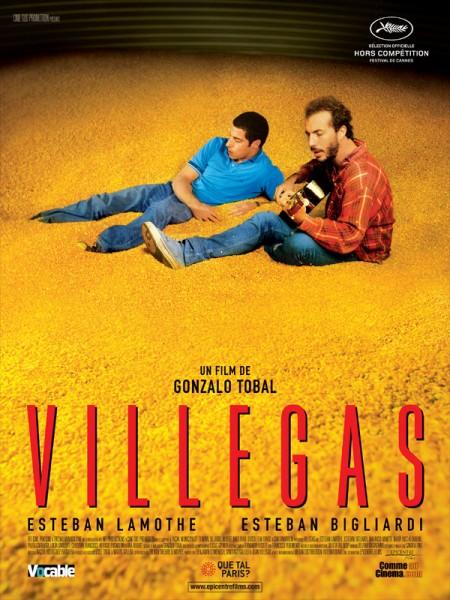 Cine974, Villegas