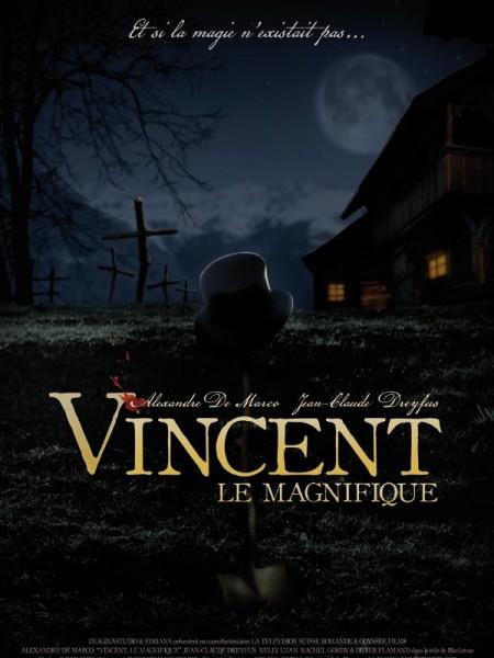 Cine974, Vincent le Magnifique