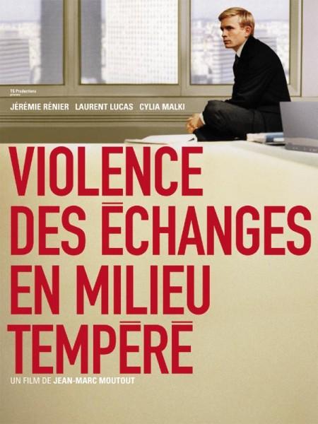Cine974, Violence des échanges en milieu tempéré